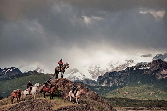 La vida de las tribus que están desapareciendo en todo el mundo 20