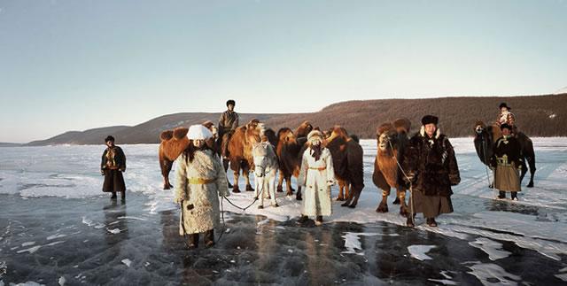 La vida de las tribus que están desapareciendo en todo el mundo 24