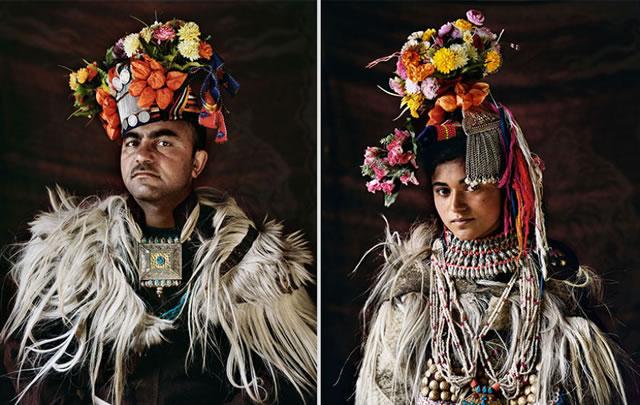 La vida de las tribus que están desapareciendo en todo el mundo 35