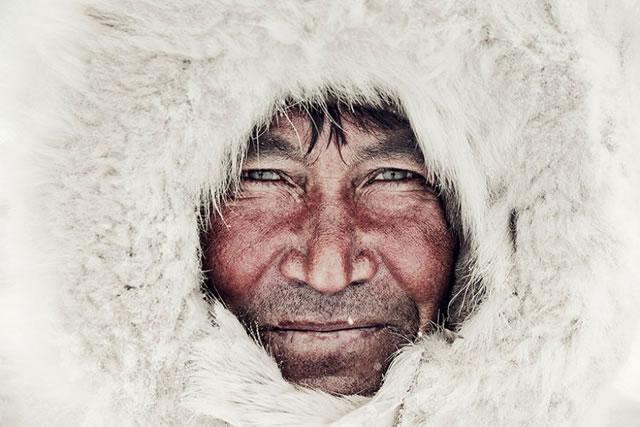 La vida de las tribus que están desapareciendo en todo el mundo 44