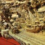 Escultor chino invierte cuatro años esculpiendo una increíble obra maestra en madera
