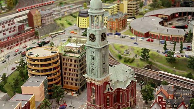 Miniatur Wunderland mundo en miniatura (11)