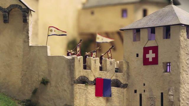 Miniatur Wunderland mundo en miniatura (12)