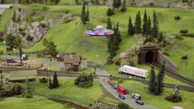 Miniatur Wunderland mundo en miniatura (14)