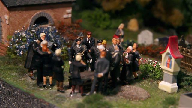 Miniatur Wunderland mundo en miniatura (17)