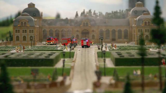 Miniatur Wunderland mundo en miniatura (33)
