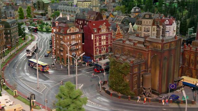 Miniatur Wunderland mundo en miniatura (37)