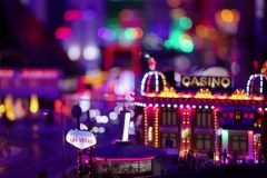 Miniatur Wunderland mundo en miniatura (8)