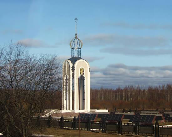 Myasnoy Bor