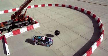 Need for Speed: Ken Block Gymkhana SIX 4