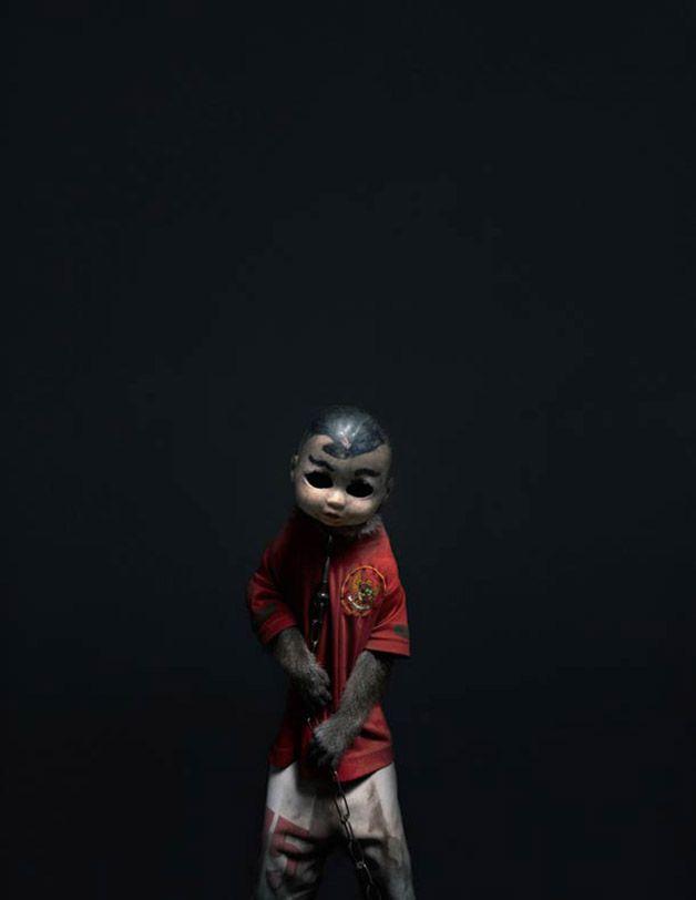 Perttu Saska monos enmascarados (15)