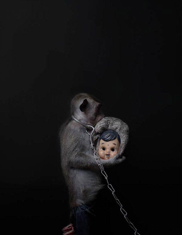 Perttu Saska monos enmascarados (13)
