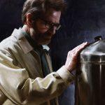 Espectaculares pinturas de Breaking Bad por Isabella Morawetz