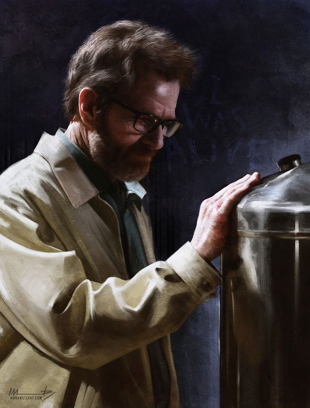 Pinturas Breaking Bad (9)