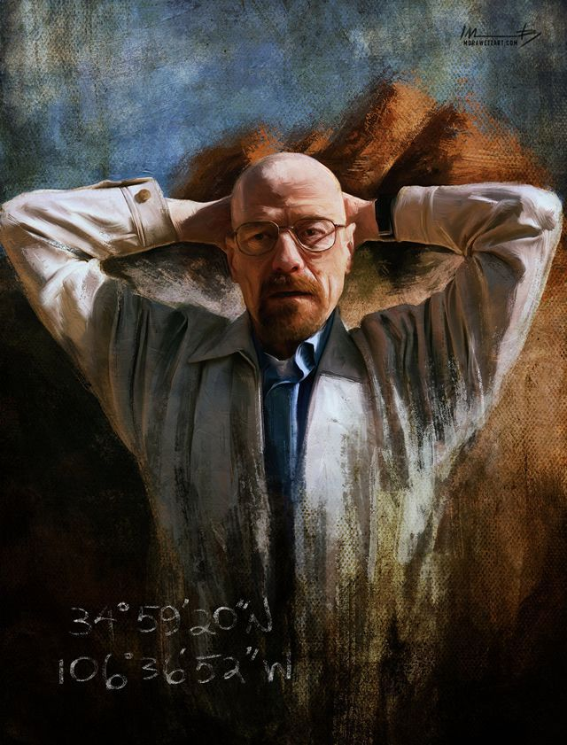 Pinturas Breaking Bad (3)
