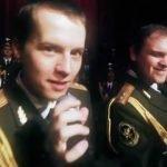 Policías rusos hacen cover de canción de Daft Punk
