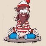 waldo medita
