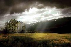 casa del diablo