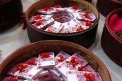 canastas dinero china