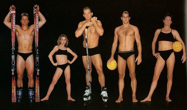 Atletas cuerpos ideales (3)