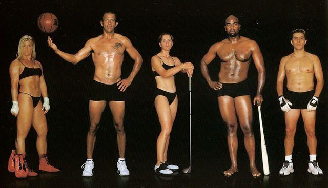 Atletas cuerpos ideales (7)