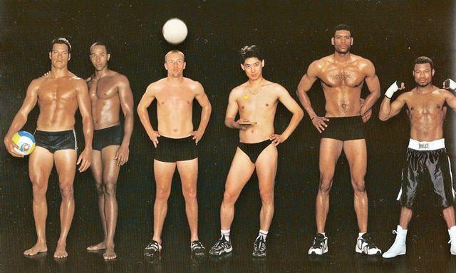 Atletas cuerpos ideales (6)