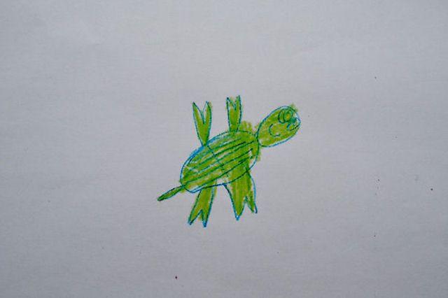 Dibujos a Juguetes de Peluches (26)