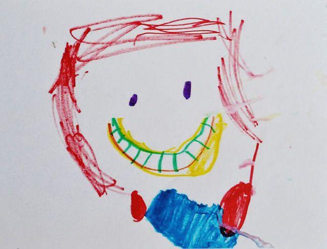 Dibujos a Juguetes de Peluches (18)