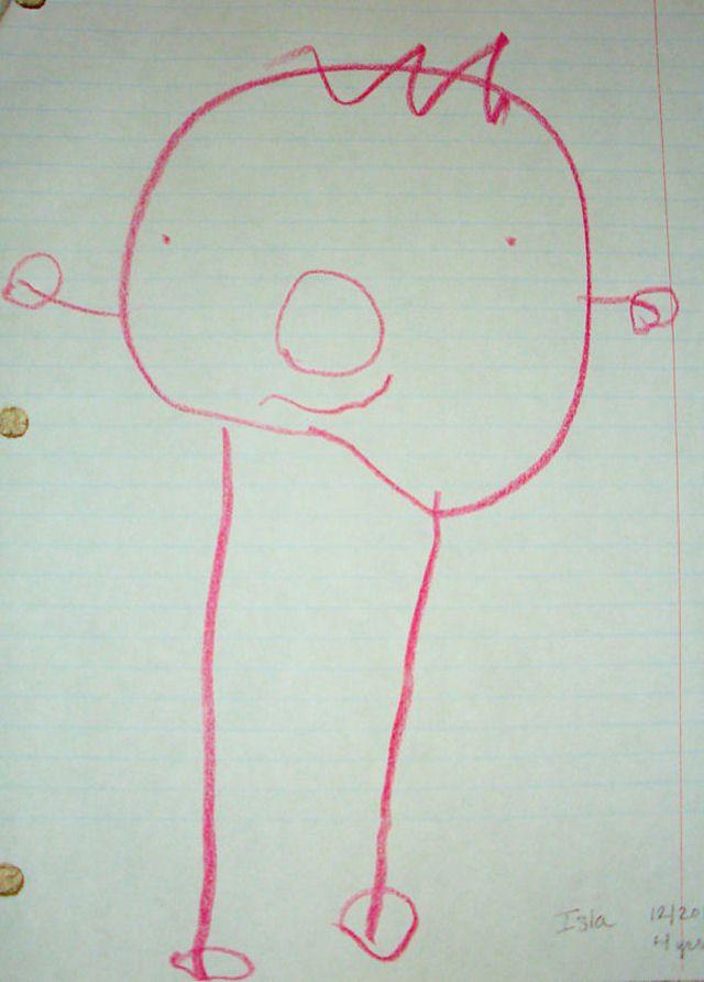 Dibujos a Juguetes de Peluches (16)