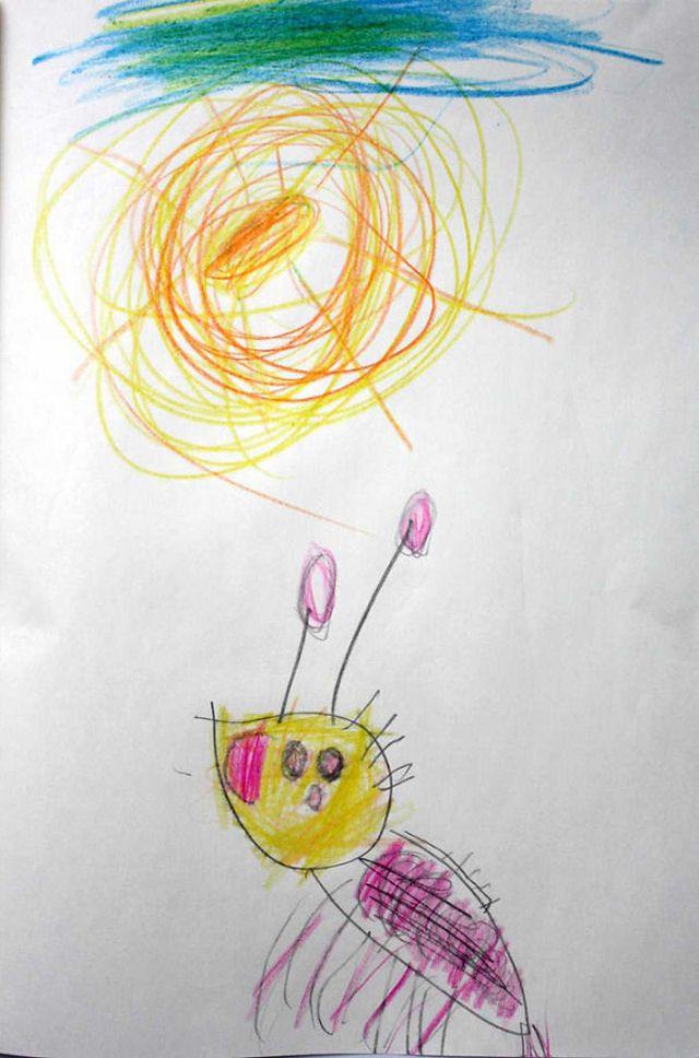 Dibujos a Juguetes de Peluches (6)
