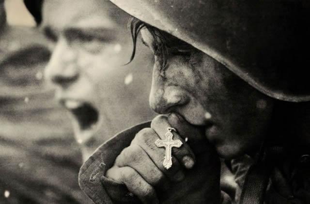 Fotos poderosas y emotivas 27