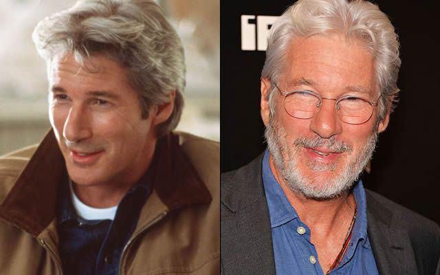Los hombres más sensuales de las ultimas décadas 12