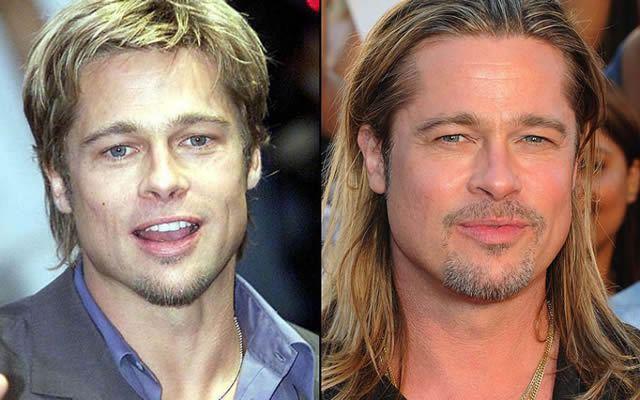 Los hombres más sensuales de las ultimas décadas 13