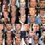 Los hombres más atractivos de las ultimas décadas según la revista People
