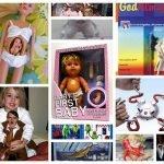 Los 13 peores juguetes para niños