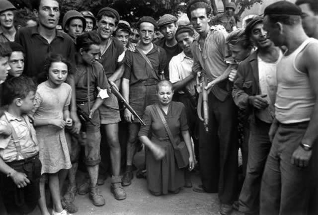 Épuration Légale martirio viudas régimen nazi (19)
