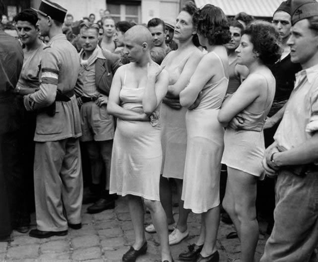 Épuration Légale martirio viudas régimen nazi (16)