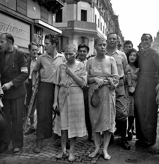 Épuration Légale martirio viudas régimen nazi (23)