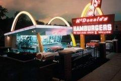 Historia y curiosidades de McDonald's
