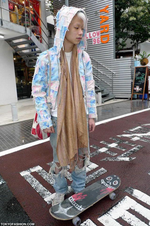 Moda calles Japón (25)