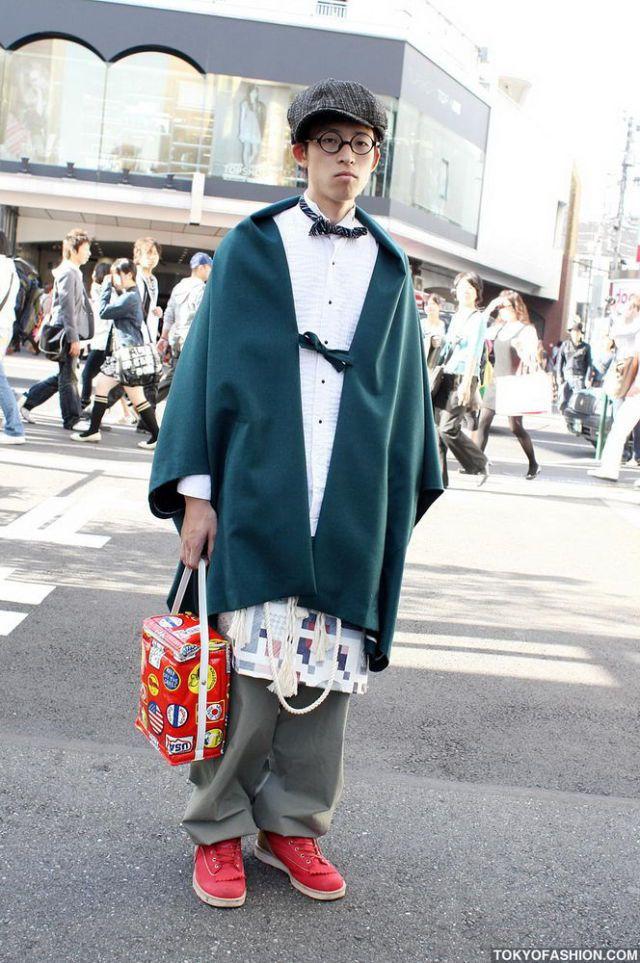 Moda calles Japón (22)