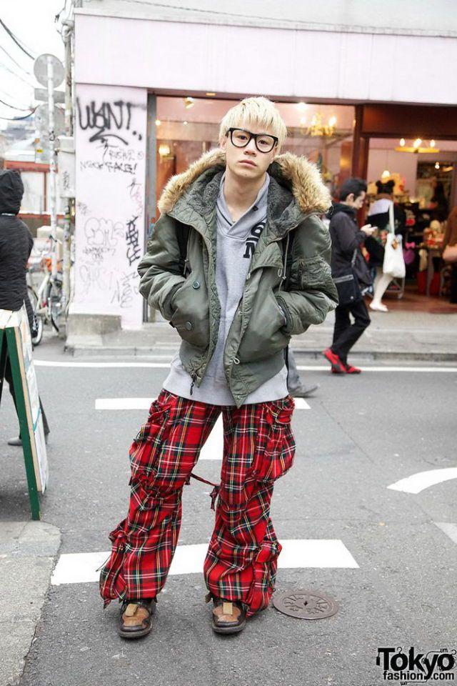 Moda calles Japón (20)