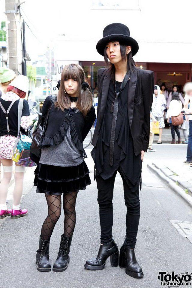 Moda calles Japón (17)