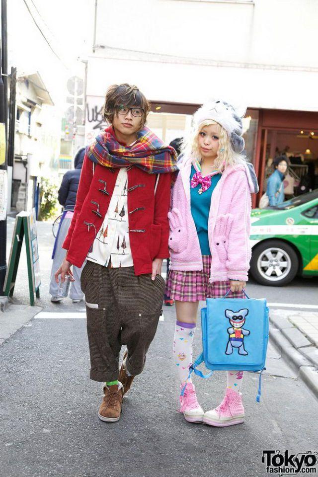 Moda calles Japón (14)