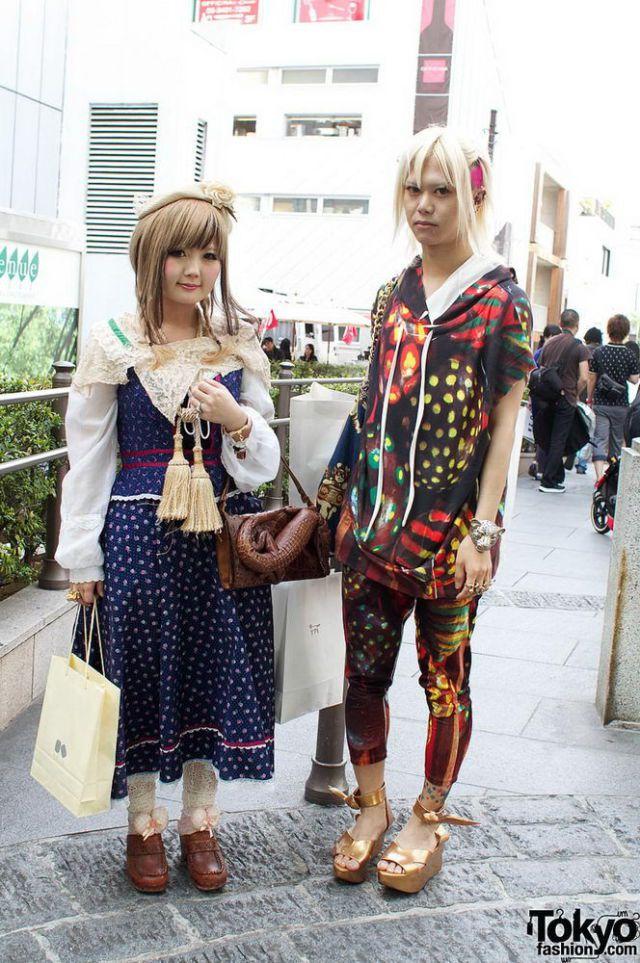 Moda calles Japón (13)