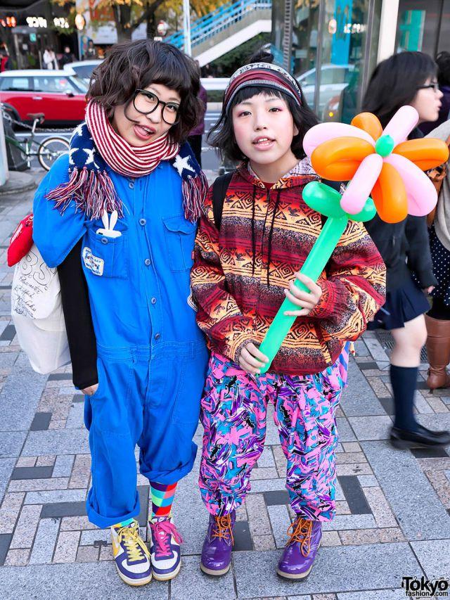 Moda calles Japón (8)