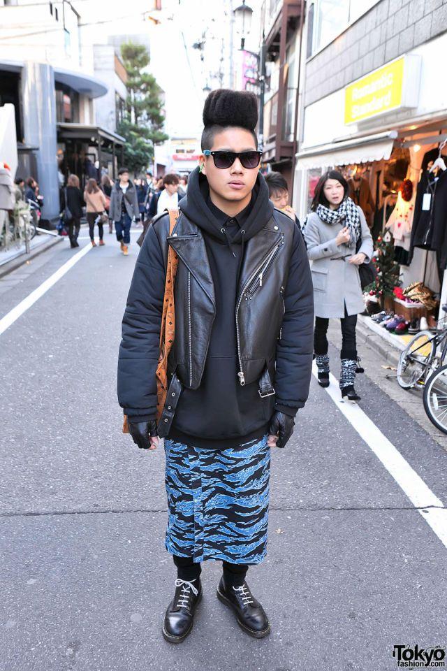 Moda calles Japón (2)
