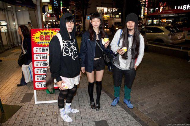 Moda calles Japón (51)