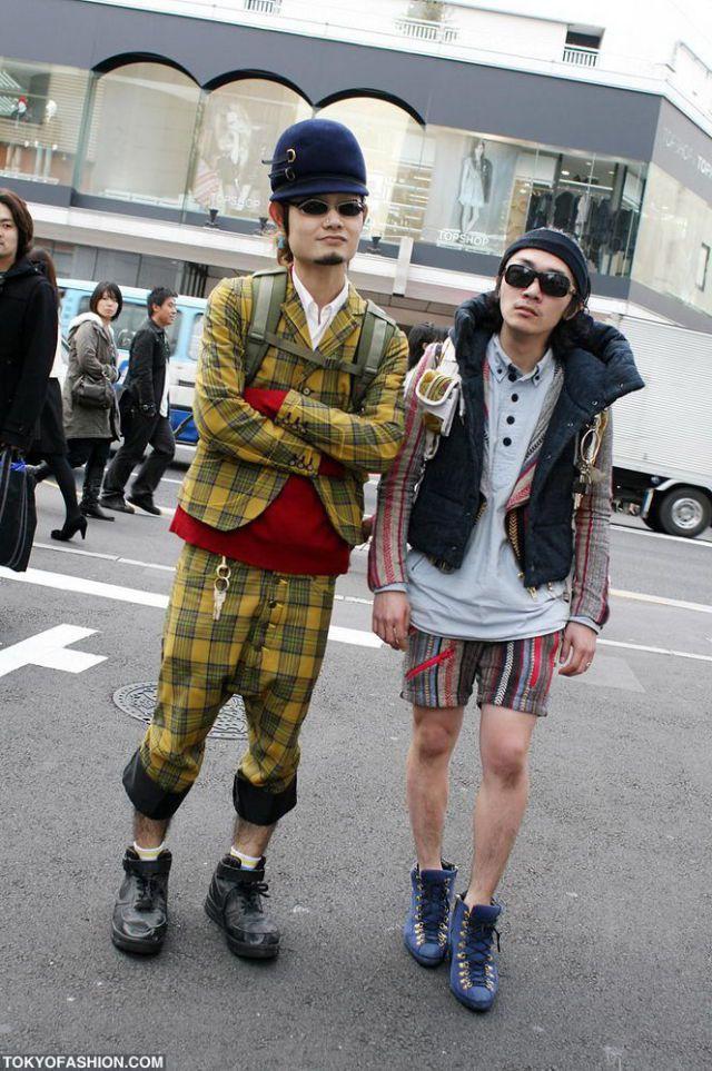 Moda calles Japón (31)