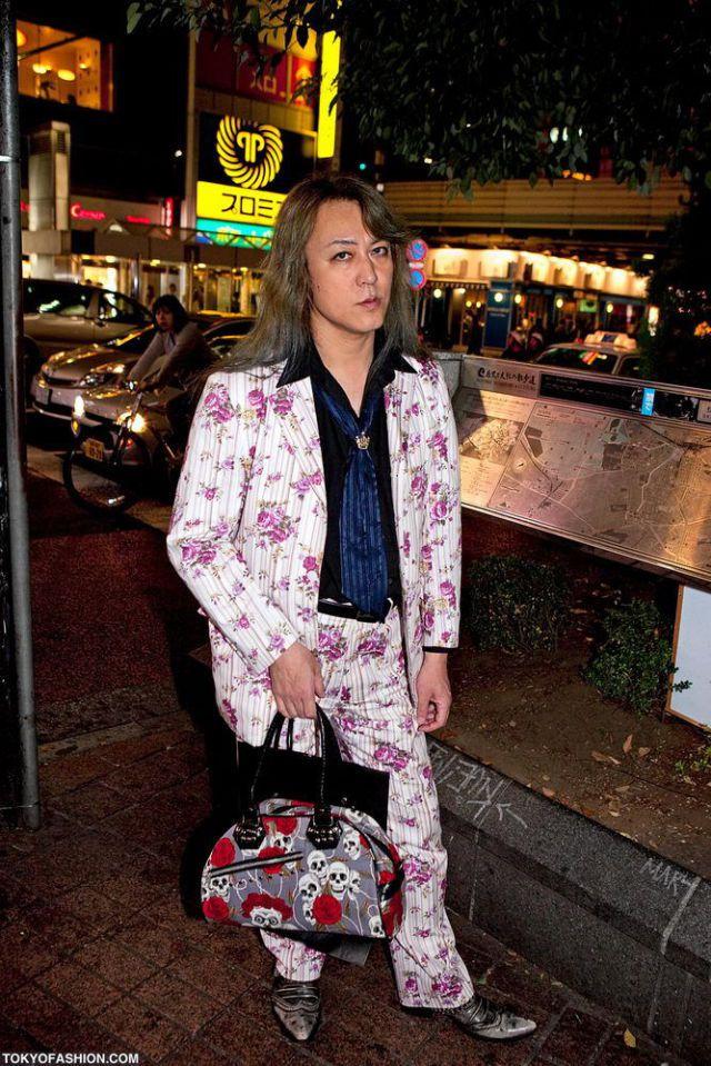 Moda calles Japón (40)